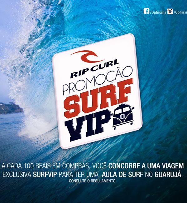 [Surf Vip - Ophicina]