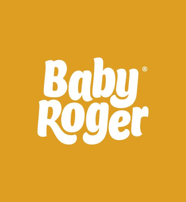 [Lâmina de Vendas Baby Roger - toque macio]